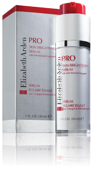 Elizabeth Arden Pro - Skin Brightening Serum - Ellen Conlin Hair and Beauty in Glasgow's West End, Hyndland and Giffnock