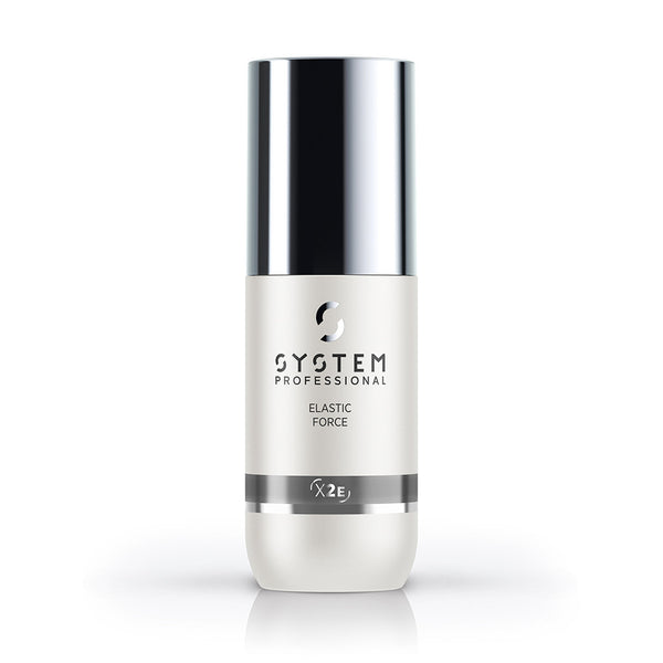 System Professional Extra Elastic Force X2E 125ml - Ellen Conlin Hair and Beauty in Glasgow's West End, Hyndland and Giffnock - 1