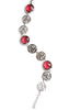 Beyond Gracefullness Bracelet - Sterling Silver - LeCalla