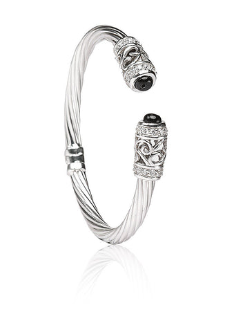 Embrace the Grace - Sterling Silver - LeCalla