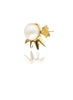 Charming Spike Stud Earring - Sterling Silver - LeCalla