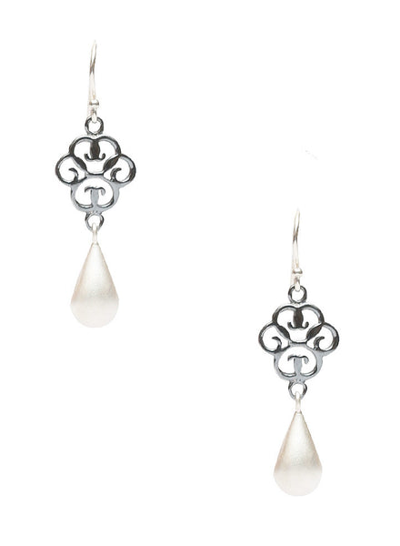 Balancing Act Dangler Earrings