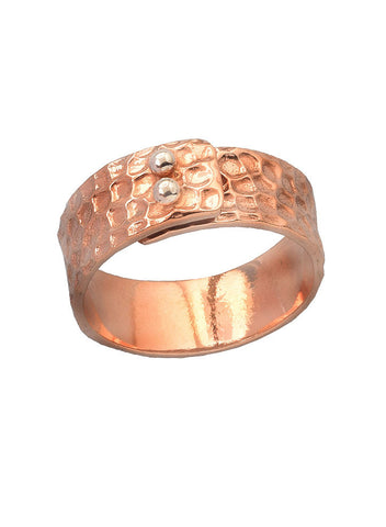 Desirable Men's Ring - Designer Men's Jewelry - LeCalla