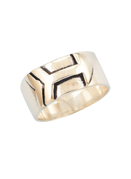 This Side Men's Ring - Designer Men's Jewelry - LeCalla