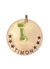 Personalized Dog Tags for Pets - LeCalla