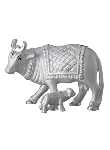 LeCalla Cow and Calf Religious Idol  - Online India - Gifting Ideas Spiritual
