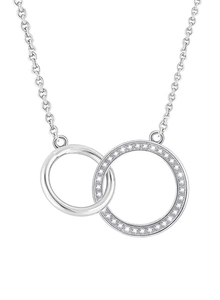 Circle of Life Stunning Necklace