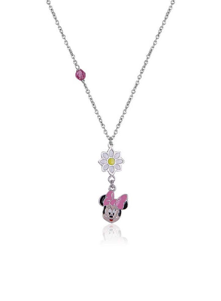 Minnie Mouse Disney Necklace
