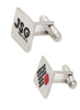 Customized Men's Cufflinks - The Ultimate Gifting