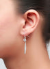 Flamboyant Dangler Earrings