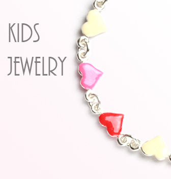 Kids<br/>Jewelry<br/>Collection<br/>Online India