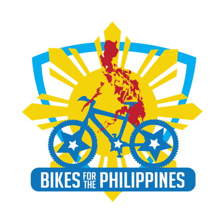 Bikes for the Philippines