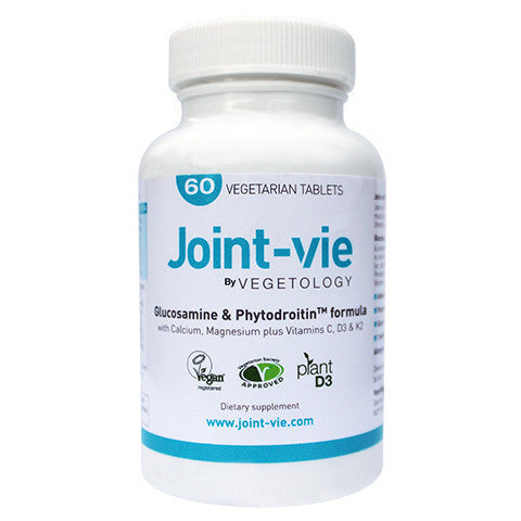 Joint-Vie Advanced Vegan Bone & Joint Formula