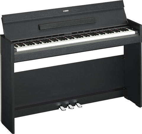 Yamaha Arius Digital Piano YDP-S52B Black Walnut