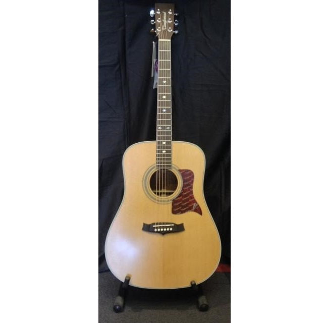 Tanglewood Sundance Dreadnought Acoustic Guitar TW15 NS