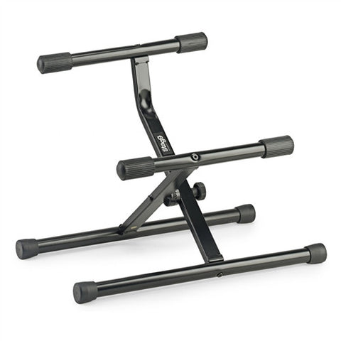 Stagg Short amplifier/ monitor floor stand