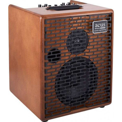 Acus One 6 100w Acoustic Amplifier - Wood