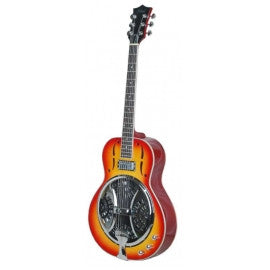 Alden AD900 Resonator Acoustic Guitar