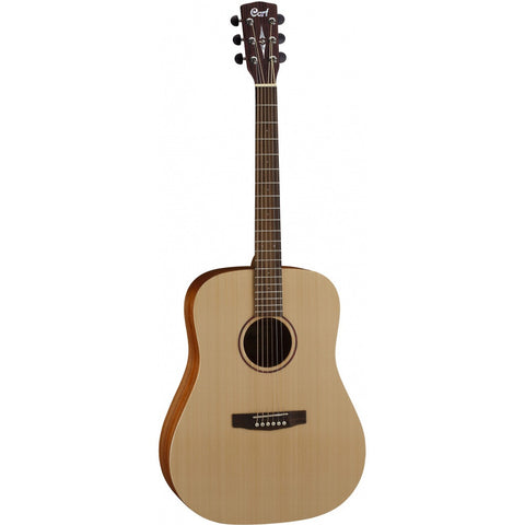 Cort Earth Grand dreanought acoustic guitar