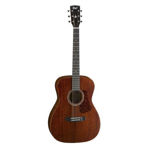 Cort L450CL Electro acoustic folk guitar