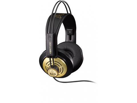 AKG K121 High-performance studio headphones