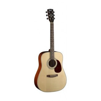Cort Earth 70 Dreanought acoustic guitar