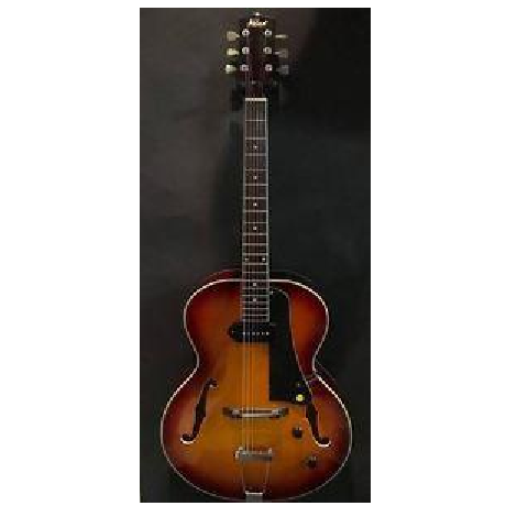 Alden AD150 Small body Jazz Guitar