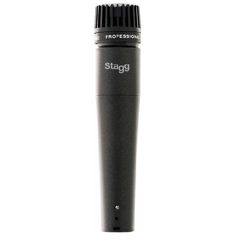 Stagg SDM70 ie cardioid dynamic microphone