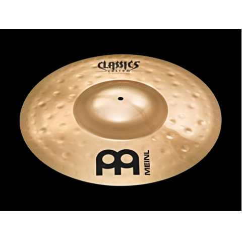"Meinl Classics Custom Extreme Metal 20"" Ride Cymbal"