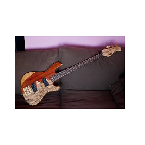 Cort 'Rithimic' Jeff Berlin Electric Bass