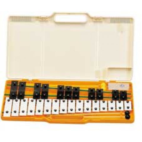 Angel Glockenspiel  AX27K 27 Note with case.