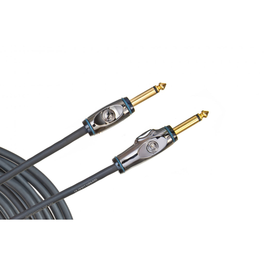 Planet Waves Circuit Breaker Instrument Cable  PW-AG-15 15 feet