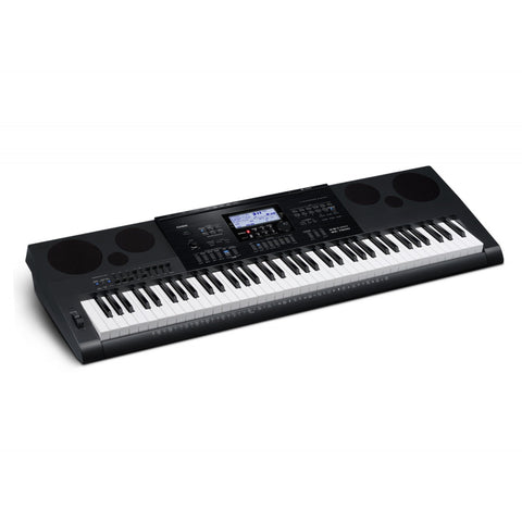 Casio High End Keyboard  WK-7600