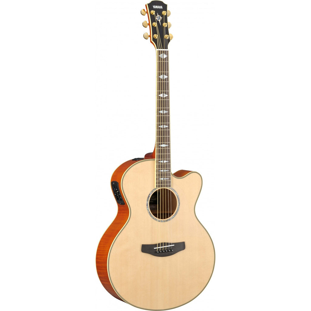 Yamaha  Electro-Acoustic Guitar CPX1000 Natural