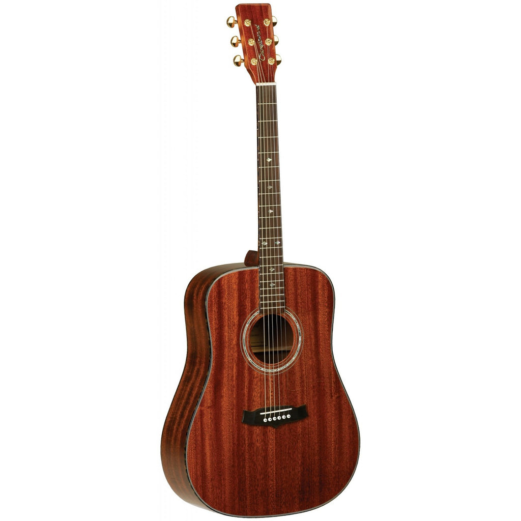 Tanglewood Sundance Dreadnought Acoustic Guitar TW15 ASM Natural Gloss