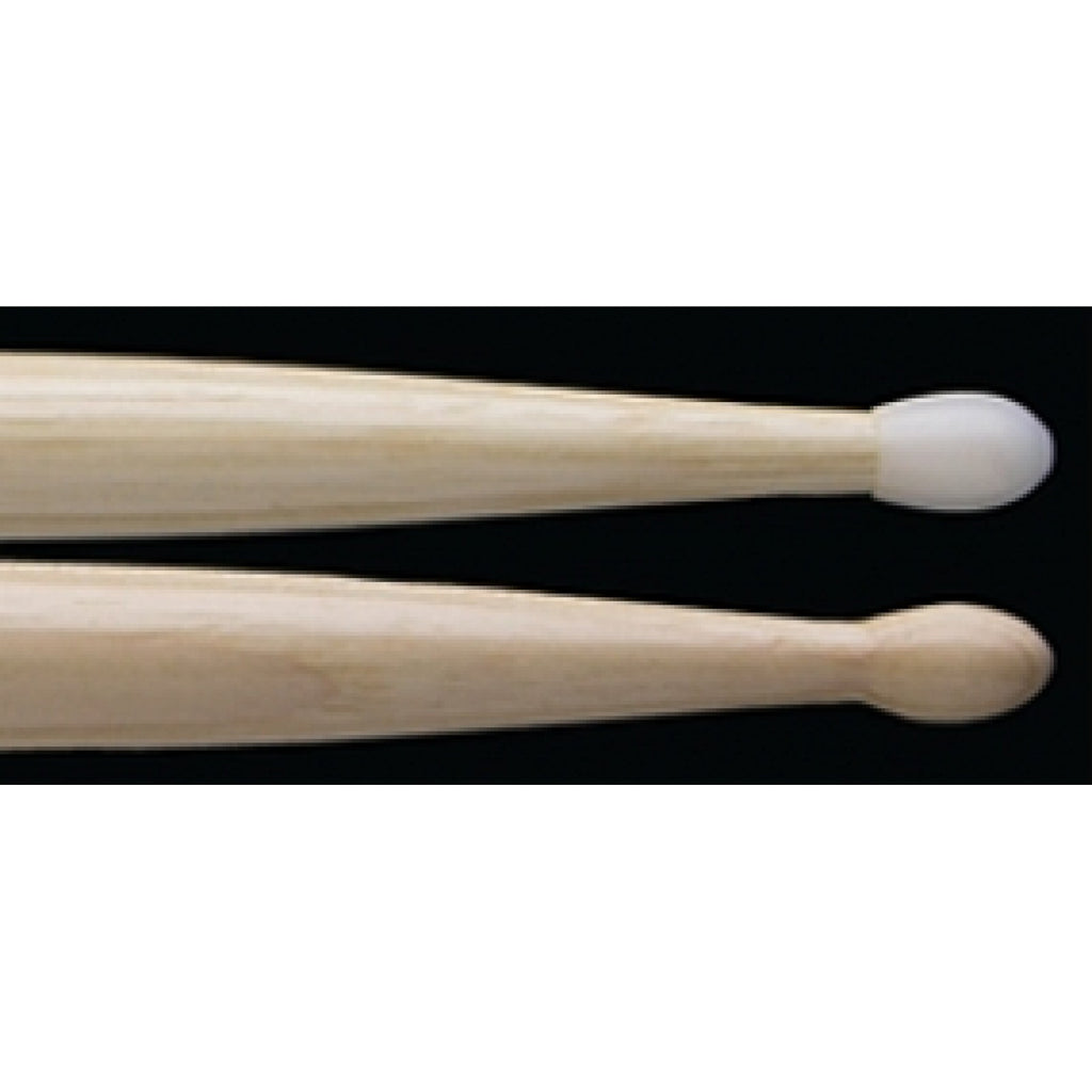 "Regal Tip  Drum Sticks 122NT 2B NYLON TIP, .655"" x 16"""