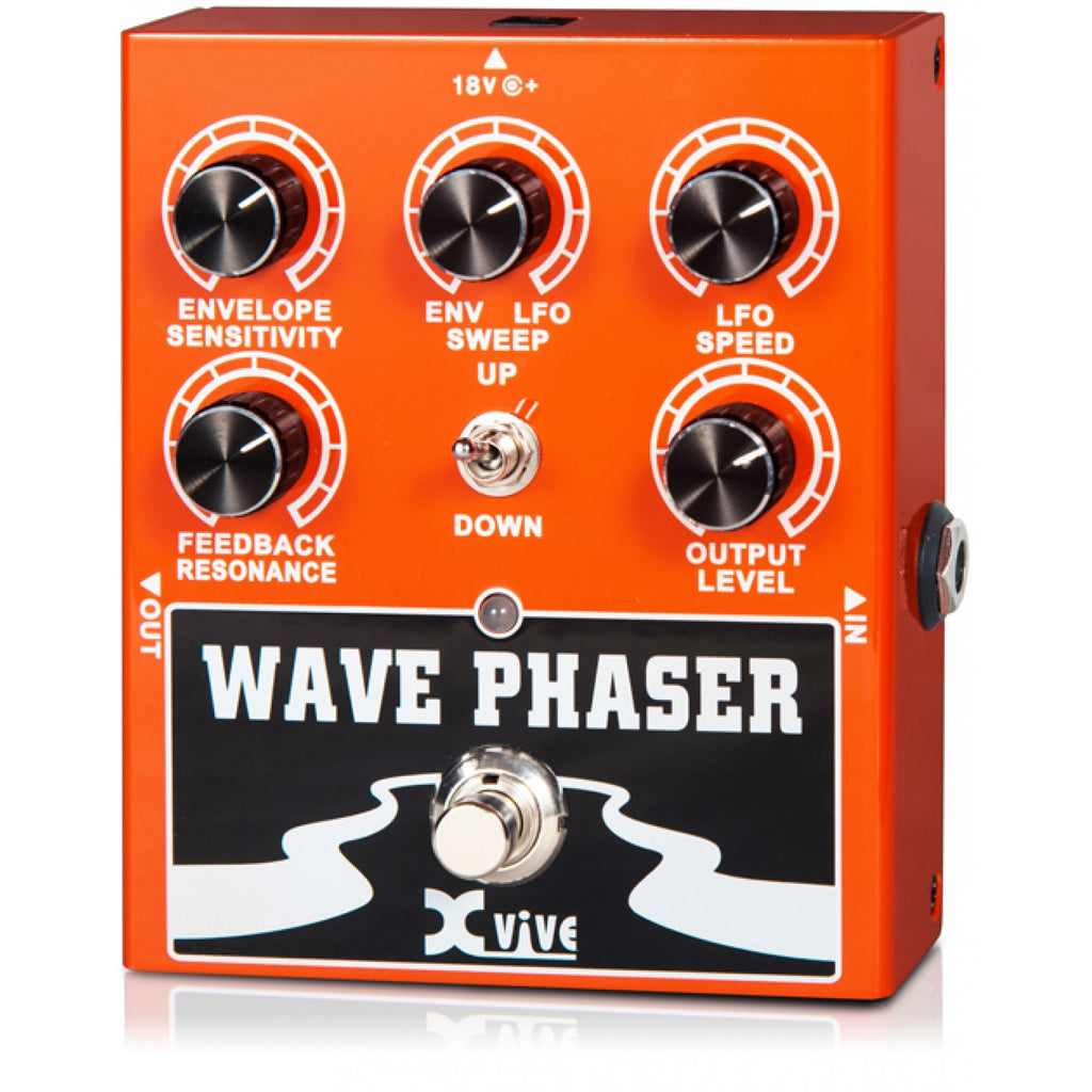 X Vive Wave Phaser  XW1