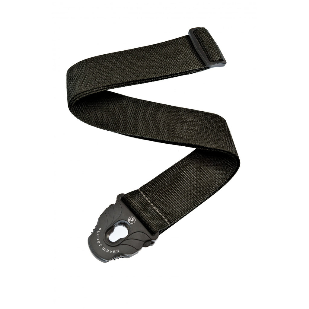 Planet Waves   PWSPL200 50MM POLY PLNT LK, BK