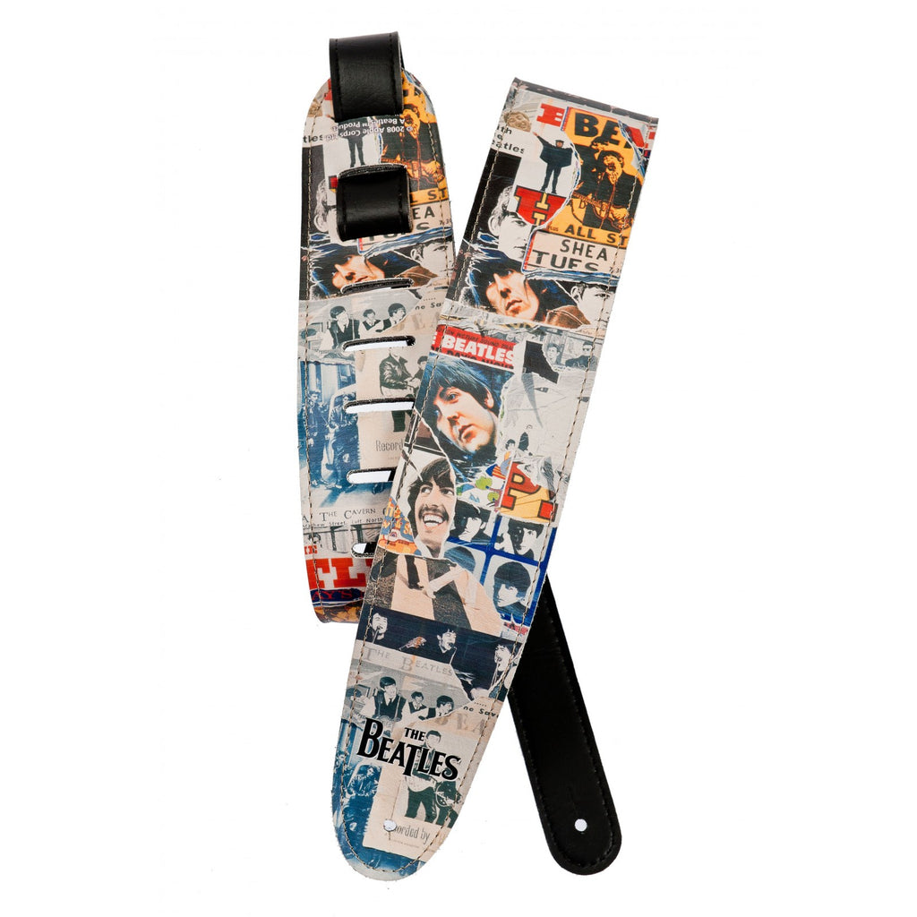 Planet Waves Beatles Guitar Strap  25LB08 Anthology