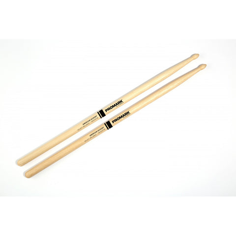 "Promark Forward Balance Drum Stick  FBH550TW Wood Tip, .550"" (5A)"