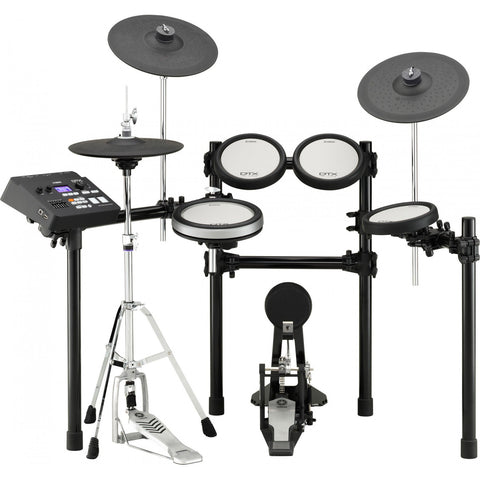 Yamaha  Electronic Drum Set DTX700K