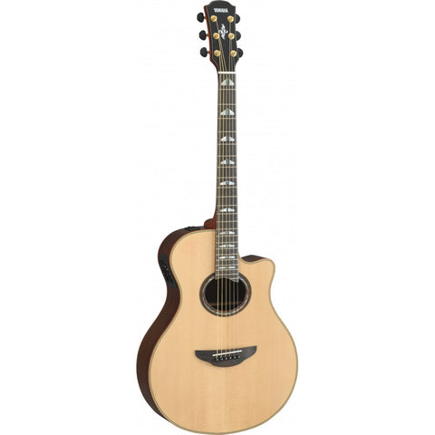 Yamaha  Electro-Acoustic Guitar APX1200IINT Natural