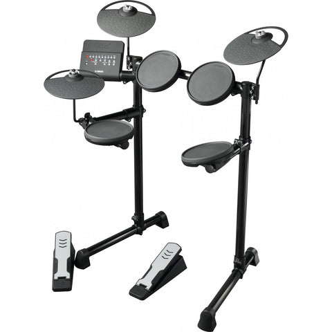 Yamaha  Electronic Drum Set DTX400K