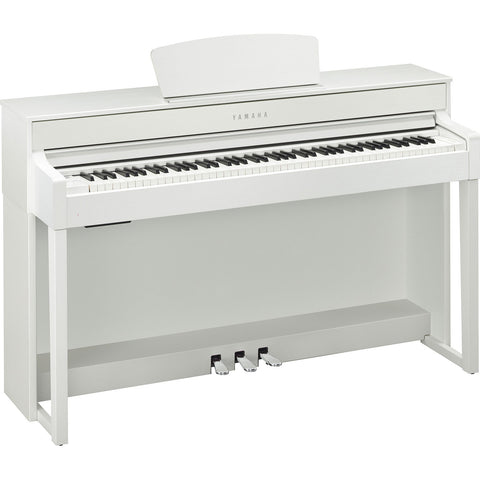 Yamaha Digital piano  CLP-535WH White