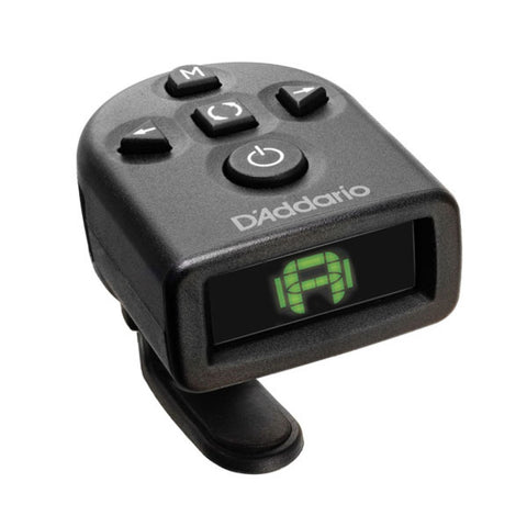 Planet Waves NS Micro Headstock Tuner  PW-CT-12TP