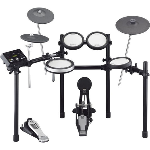 Yamaha electronic drum set  DTX542K LTD (kick pedal not included)