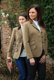 Ingrid Camel Jacket