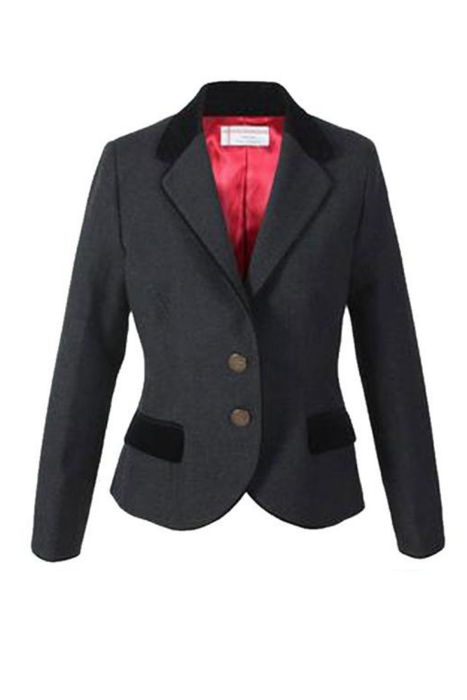 Olympia Pure Wool Riding Jacket