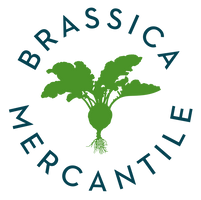 Brassica Mercantile - Beaminster