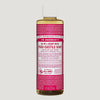 Dr. Bronner's Liquid Soaps-Home Accessories-Queenswood-Rose-237ml-Brassica Mercantile